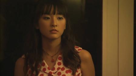五星大饭店:金志爱看着玉龙为她服务,心里暗自爱上了他