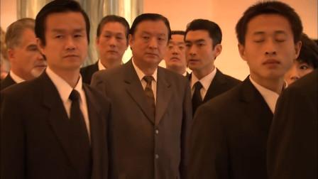 五星大饭店:金志爱突然回来,在场的人都看蒙了,白跟酒店吵架了