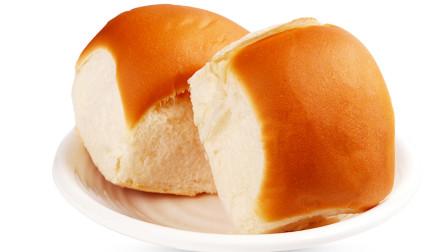 老面包最好吃的做法,松软香甜有嚼劲,营养丰富有弹性,一学就会