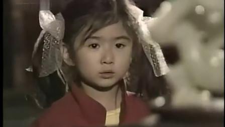 曾红遍中国的电视剧《小龙人》为啥被禁播?当年发生了什么?