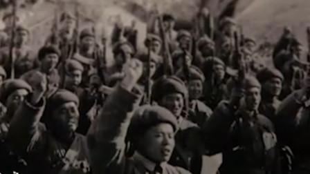 1951年抗美援朝,中国军人在这里保卫祖国,抛头颅洒热血值得铭记