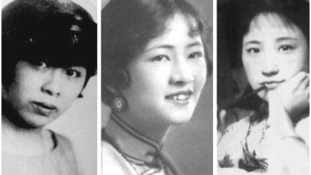 一代才子徐志摩与林徽因、陆小曼、张幼仪的情感纠葛
