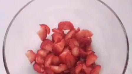 Q弹爽滑的芒果布丁 炎炎夏日必备的甜点