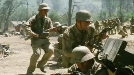 这才叫战争电影,因为真实所以震撼,疯狂的火力压制岂止惊心动魄