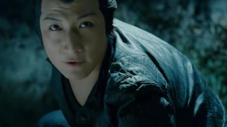 德明叮嘱徐大春,机器人之间的战斗,凡人别参与!