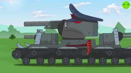 坦克世界:箱子坦克密室大逃脱