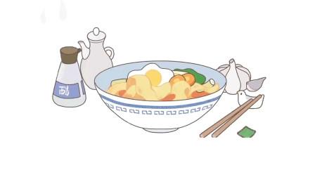 《风味人间2》遇上《大碗宽面》电音&美食完美相融