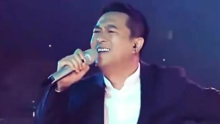 张嘉译为闫妮唱了这首歌,全民说他们有夫妻相,这下又有瓜吃了!