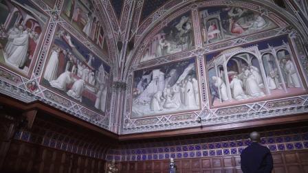 《局部》第三季回归:陈丹青开讲意大利文艺复兴湿壁画