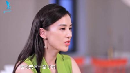 黄圣依谈育儿经太催泪:孩子叫妈只要一秒,做好妈妈却要一生