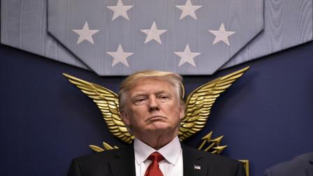 除了开战别无选择?特朗普公然威胁:军队已整装待发!