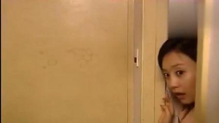 潘经理发现女宿舍没人,又偷偷找小莲了!吓得小莲要喊人