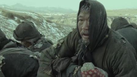 为了让演员找到饥饿感,《1942》拍摄了多久,演员们就饿了多少天