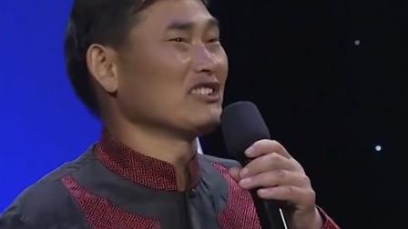 朱之文曾被蒋大为嘲讽,如今一首蒋大为的成名曲,直接唱成自己的