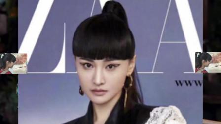 郑爽登越南时尚杂志封面,厚刘海烟熏妆,能接受吗,郑爽为何跨过国内时尚圈?