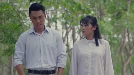 天涯热土:陈继胜开始自责,他没能好感情,导致逸飞和他反目