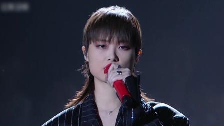 李宇春《西门少年》用歌声诠释自我,舞台皇后A爆了 天猫618晚会 20200616