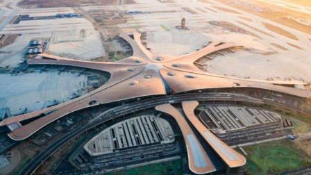 机场航班出现大面积取消 大兴机场出港准点率仅20%