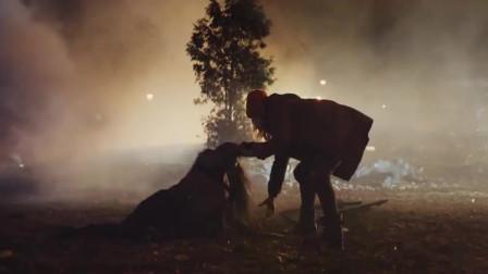 高分电影全境警戒:美国最黑暗的一天,内战爆发,反派无差别人