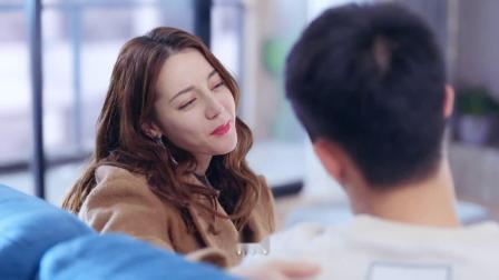 """幸福,触手可及:没有鸽子蛋不结婚!宋凛""""气""""周放说自己不求婚"""
