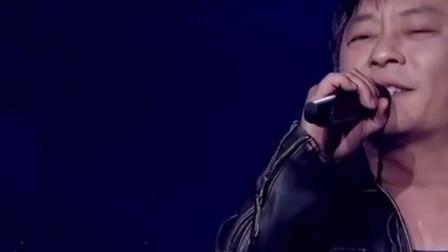王杰的这一首歌,唱尽天下英雄泪,天涯何处觅知音!