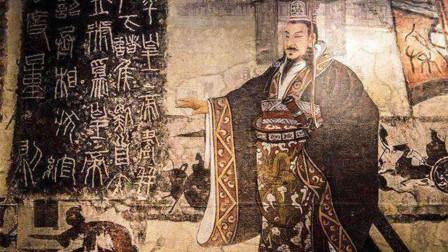 秦始皇被骗的那些年,斥巨资两次覆水难收,为何还默许携款人逍遥法外?