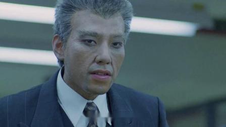 新人皮灯笼:苏雄的一句话就让阿辉陷入癫狂,这到底是是怎么回事