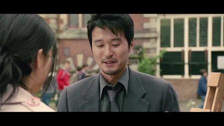 雏菊:杀手每天送花给全智贤,刻苦铭心的爱催人泪下