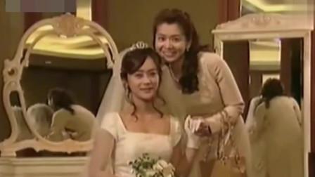 人鱼小姐:朱旺得知丽瑛采访审判长,醋坛子说翻就翻:有夫之妇还到处见男人!