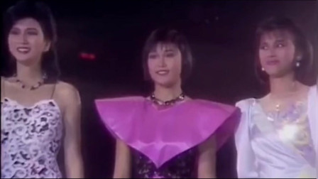 你还记得叶玉卿最初的样子吗?女神一鸣惊人夺得港姐季军,那时还是微胖身材!