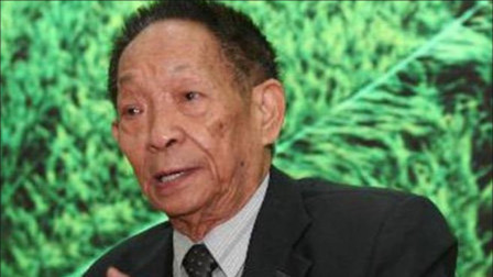 美国欲想引进杂交水稻,要给中国多少钱?袁隆平院士强硬回答!