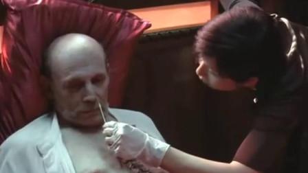 凶手掏出人的内脏洗一遍,竟还塞回肚子再缝上,实在太残忍了