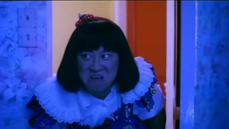 电影芝士火腿,吴孟达略施小计,就揭穿张卫健和曾志伟的真面目