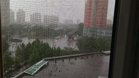 2020年05月23日北京大雨
