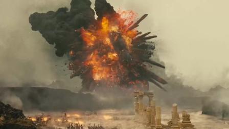 诸神之怒神话战争大片