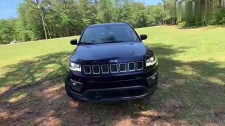 2020款Jeep指南者4X4详细实拍
