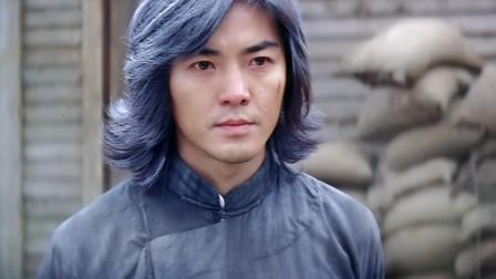 这是我见过最帅的中华英雄!到美国遭受种族歧视,一怒拔剑为尊严