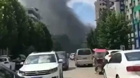 湖南娄底双峰县门店火灾后续:7人因抢救无效🙏事故原因正在进一步中。