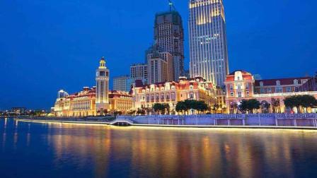 天津跌出十强的概率有多大?哪些城市有可能超过天津?