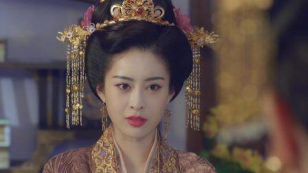 长相守 52 锦绣与丽妃合作对付太子,锦绣设计栽赃木槿