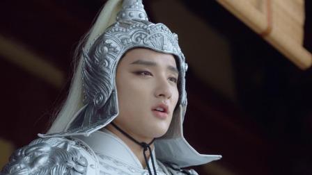 长相守 53 东庭彻底覆灭,小皇子禅让皇位于原青江