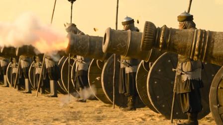 没有开挂的史诗级印度战争大片 这才是年度最好看的电影之一!