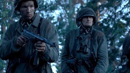 多少人因为片名而错过的一部高分二战片 疯狂极致的丛林战斗太震撼!