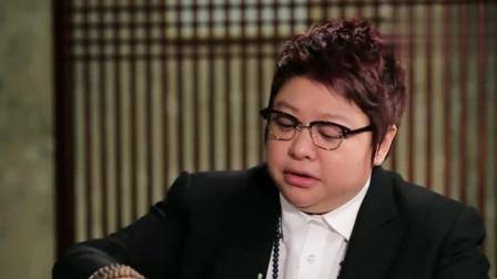 韩红:韩红直怼国内真人秀节目,没有一点真实!全是作秀!