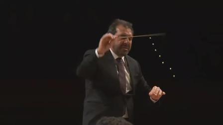 Daniele Gatti Arthur Honegger: Symphonie No. 2 H. 153