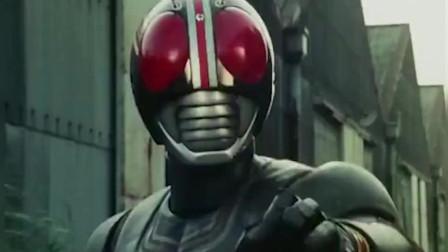 假面骑士:戈尔戈姆最后的大神官,假面骑士的决战开始了