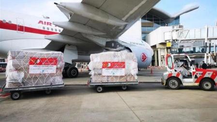 外媒有多可怕?采购中国80吨物资到达纽约,一番话让网友大怒!
