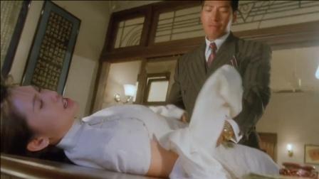 苏雄想让小芙蓉当,当着阿辉的面就要羞辱她,太刺激了