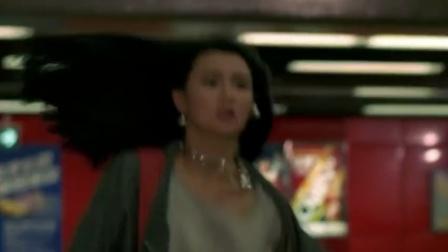 军哥哥木材:梅艳芳张国荣经典剧情,为成全张曼玉,她不惜重金为情敌加开一班地铁