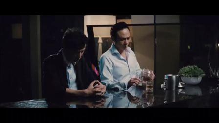 影视:不得不说,吴镇宇一开口,气场就来了